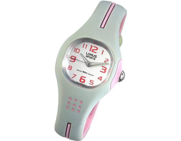 Lorus pulkstenis