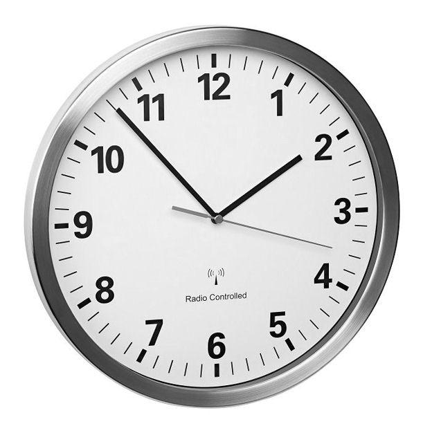 Sienas pulkstenis TFA 60.3523.02