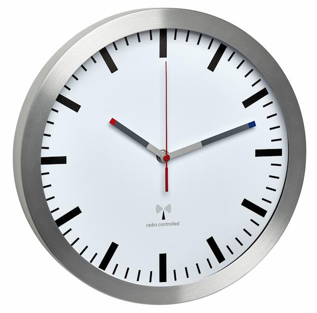 Sienas pulkstenis TFA 60.3528.02