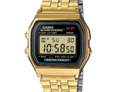 Casio Collection A159WGEA-1EF UNI