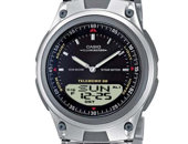 Casio Collection AW-80D-1AVES - Telememo