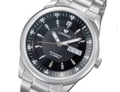 J.SPRINGS Automatic BEB581 Silver Black