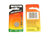 CR1632 BECO Lithium Button Cell