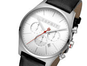 ESPRIT, Ease Chrono White Black