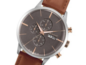 Gant Asheville Brown