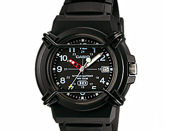 Casio Collection HDA-600B-1BVEF - 10ATM (100m)