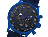 gooix Cliff Black Blue Chrono