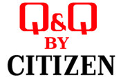 Q&Q by CITIZEN