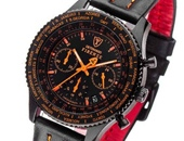 DETOMASO Firenze Black Orange