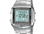 Casio Collection DB360-1AV - Databank