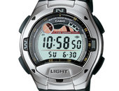 Casio Collection W-753-1AVES - Tide Graph